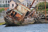 this old trawler has seen better days