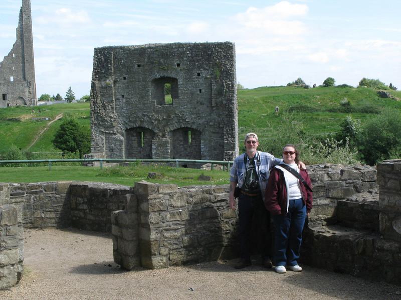 Taken at Trim Castle
