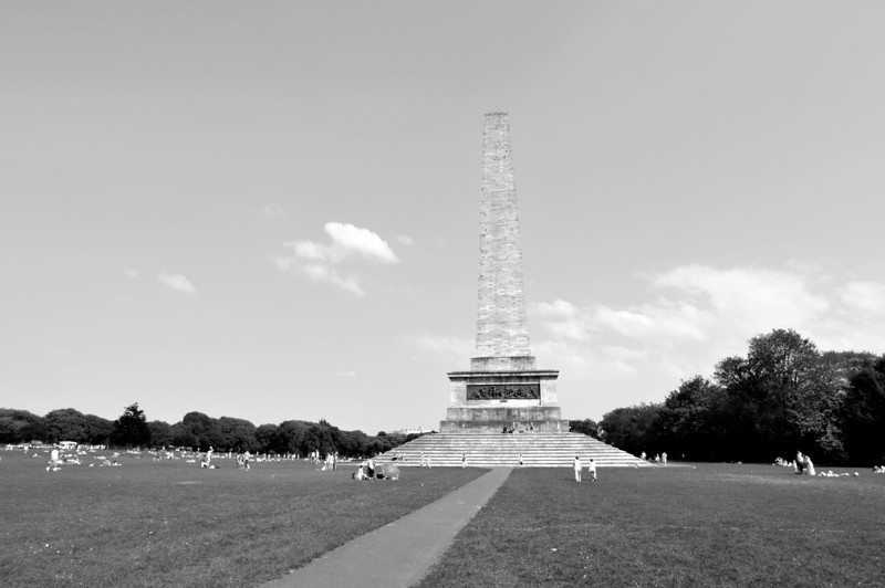 Wellington Monument, Phoenix Park