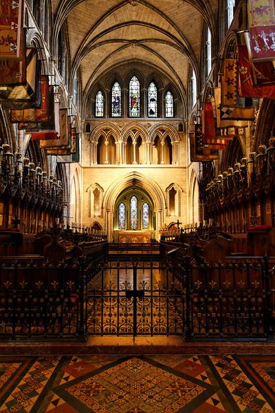 Irish Churches