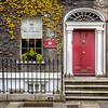 Doorways of Dublin #3