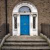 Doorways of Dublin #12