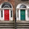 Doorways of Dublin #11