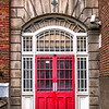Doorways of Dublin #8