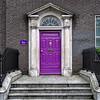 Doorways of Dublin #4
