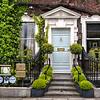 Doorways of Dublin #1