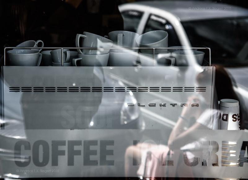 Espresso Soup