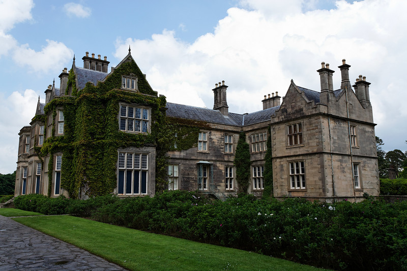 Muckross House and Gardens