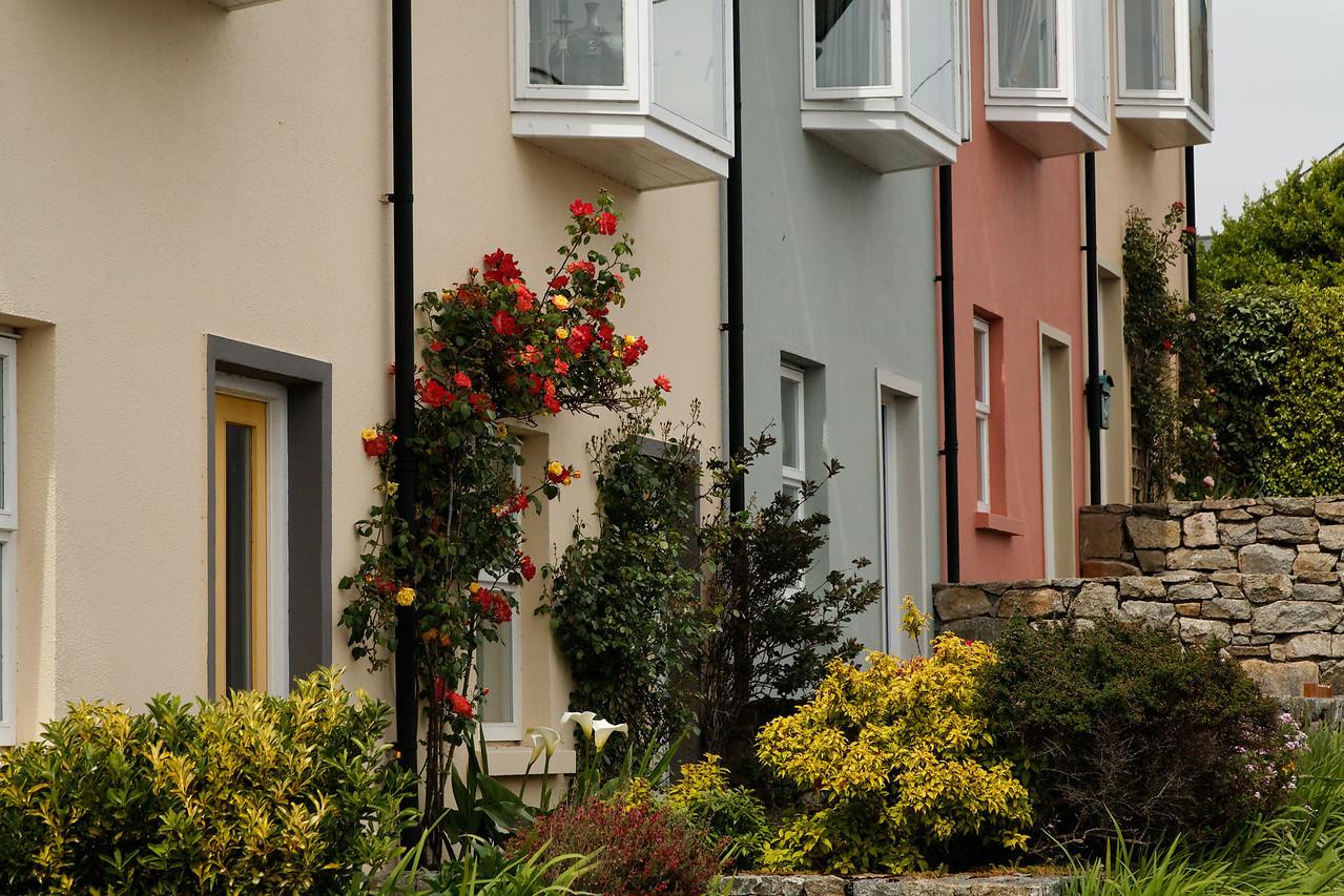Houses, Clifton