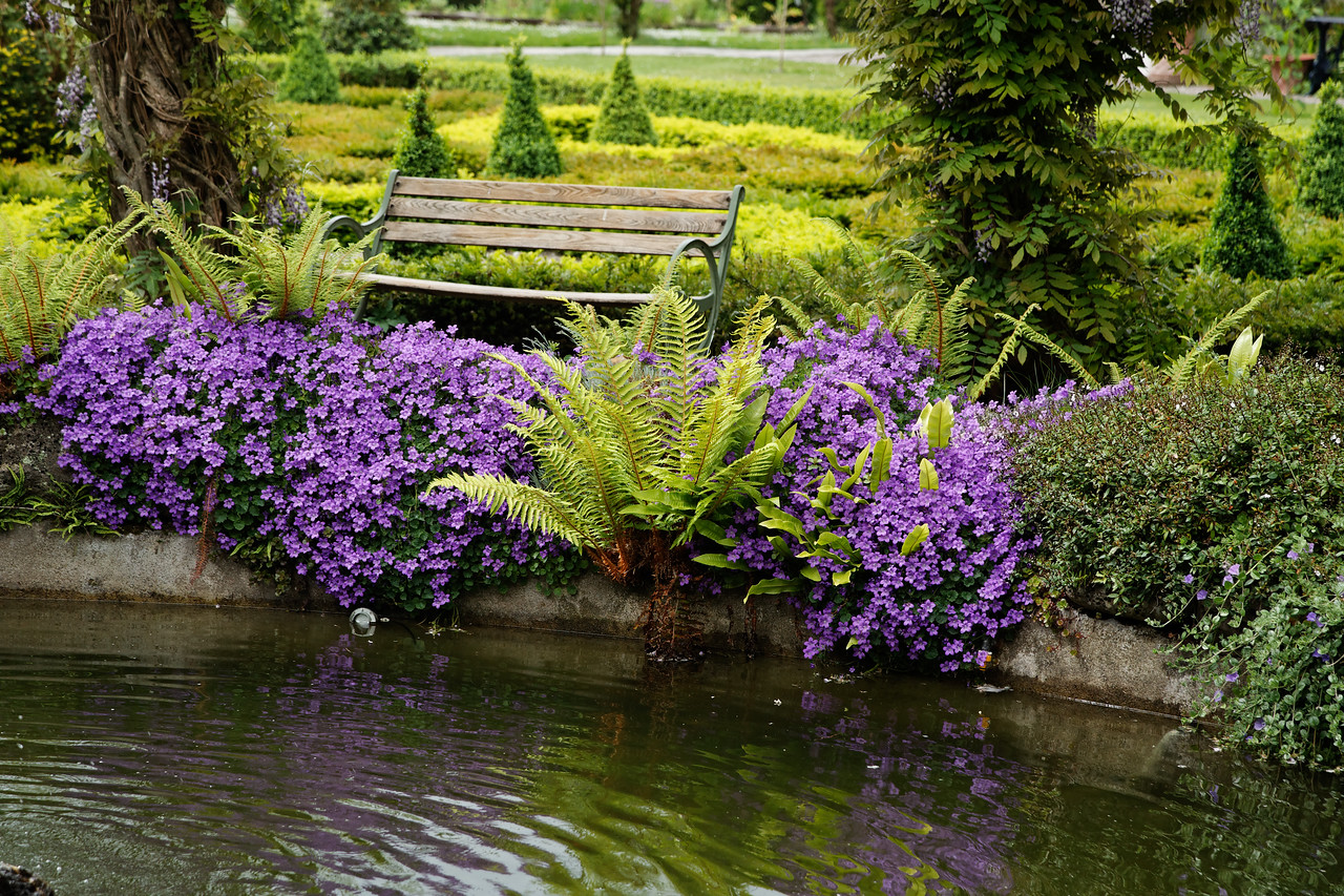 Bantry House and Gardens