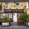 Paddy Coynes