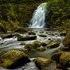 Gleno Falls