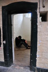 Kilmainham Gaol  /  Kilmainham Jail  Dublin 11/08/2010     --- Foto: Jonny Isaksen