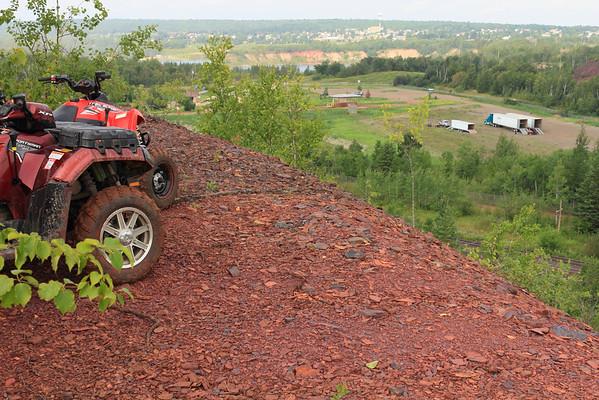 Iron Range OHV Park - Gilbert, MN