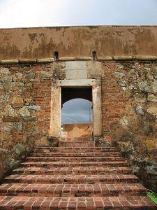 Castillo Santa Rosa