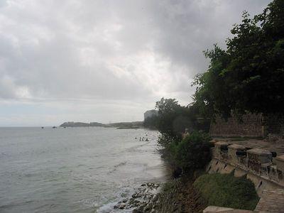 Old Fort, Porlamar