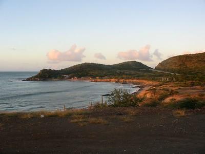 Sunset Near Juan Griego