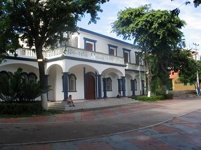 Customs House, Porlamar