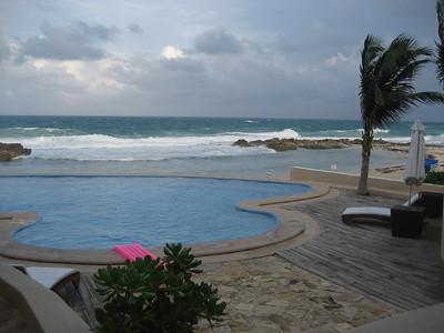 Isla Mujeres November 2006