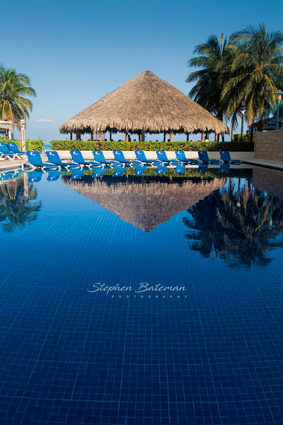 Ixchel Beach Hotel, Isla Mujeres, Point Norte beach