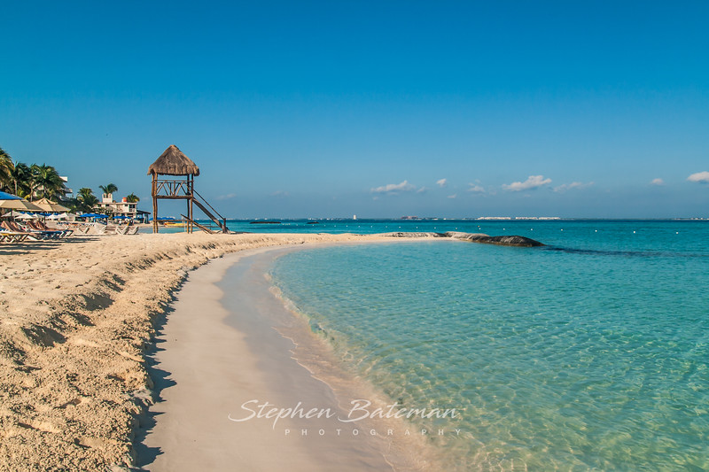 Isla Mujeres, Point Norte beach