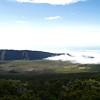 Las nubes remontan el valle