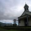 Iglesia de Grand Ilet