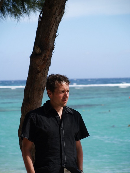 Aprovechamos los pocos días de relax después de la ruta para mimetizarnos con el resto de turistas en las playas
