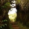 Puertas en el camino hacia otra dimensión