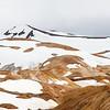 Rhyolithberge im Geothermalgebiet Kerlingarfjöll
