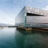 Konzerthaus Harpa - das neue Wahrzeichen von Reykjavik