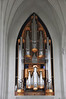 Orgelet i Halgrimskyrkja