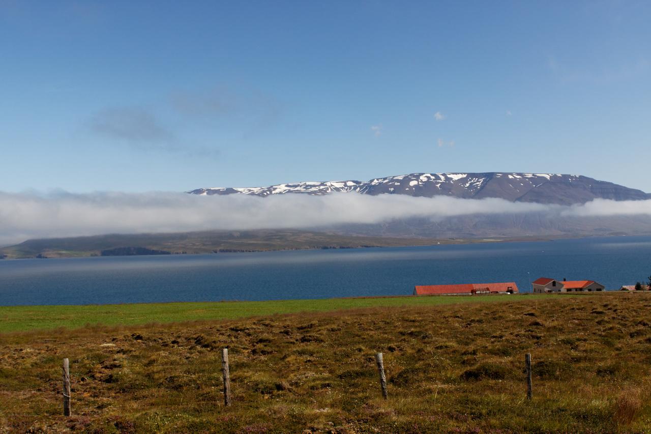 Eyafjordur - 1