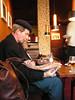 El cafe mas antiguo de Islandia y posiblemente el mas caro, donde dos capuccinos y un gofre cuesta 12 €