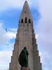 Catedral de Reykjavik