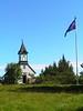 Iglesia de Pingvellir