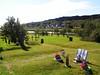 Cementerio en Pingvellir
