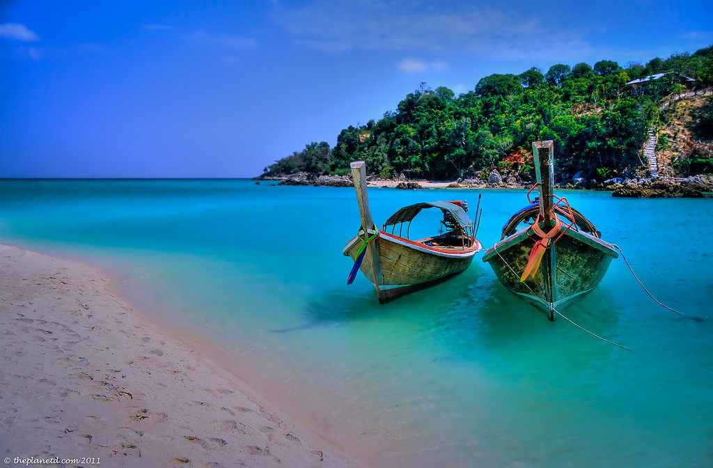 tropical-island-pictures-koh-lipe-thailand