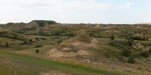 Roosevelt National Park