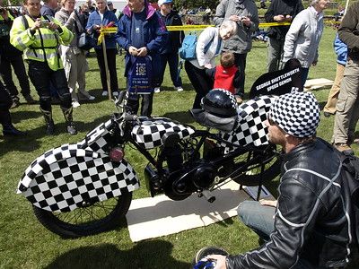 Isle of Man 100th TT Race 2007