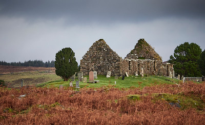 Church of Kilchrist