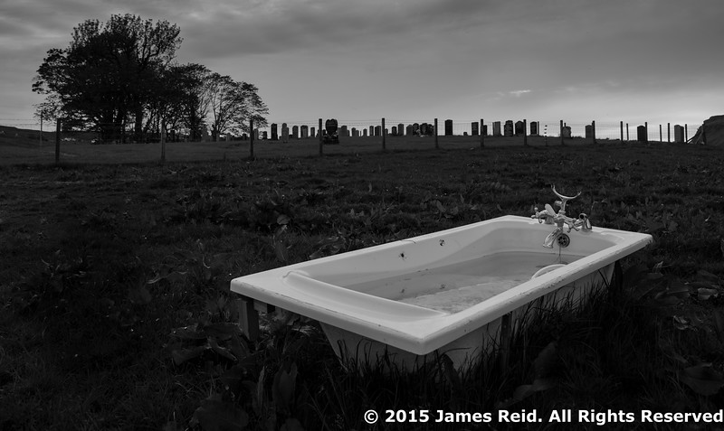 The Last Bath
