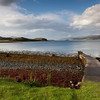Sunny day, Isle of Skye, Scotland