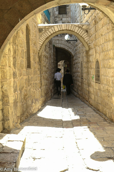Old City, Jerusalem