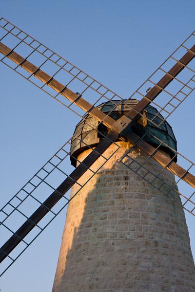 Montefiore's windmill