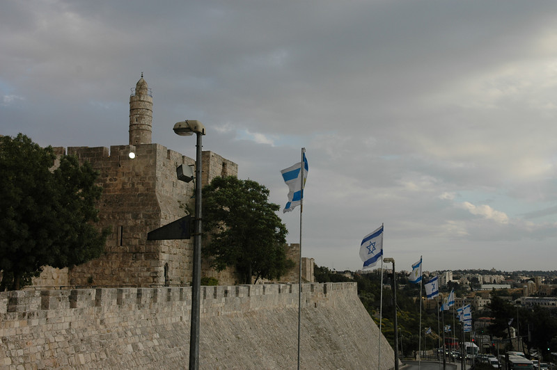 Tower of David, Jerusalem Old City