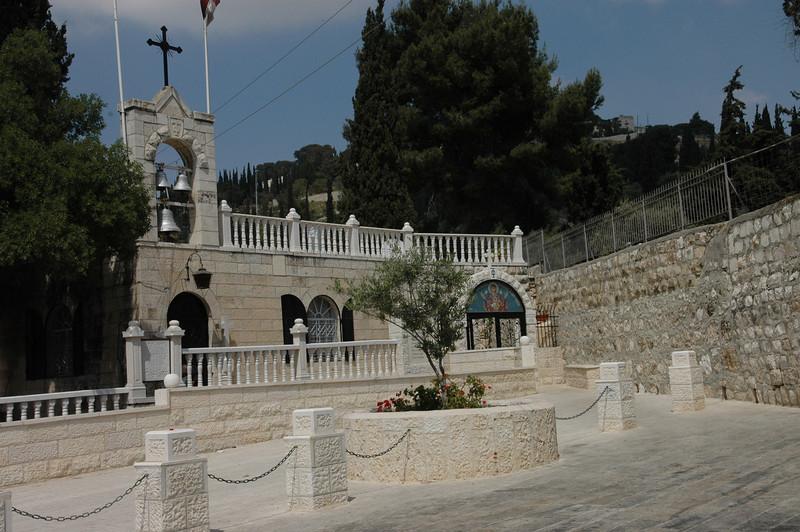 Grotto of Agony, Jerusalem
