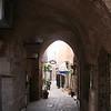 Jaffa artists quarter