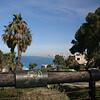 Wishing bridge in Jaffa
