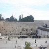 Another view of the western wall